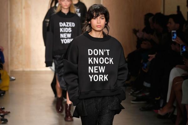 传:LVMH 有意出售纽约设计师品牌 DKNY