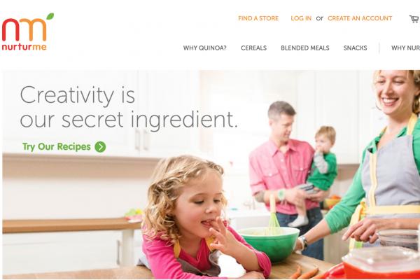 美国有机婴儿辅食品牌 NurturMe 再获 370万美元融资