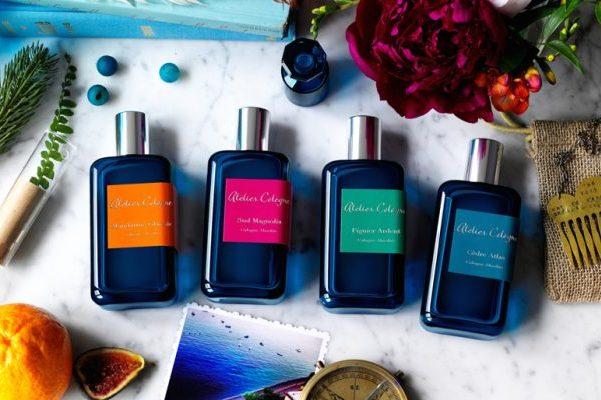欧莱雅集团也瞄准高端小众香水品牌了!收购法国创新古龙水 Atelier Cologne
