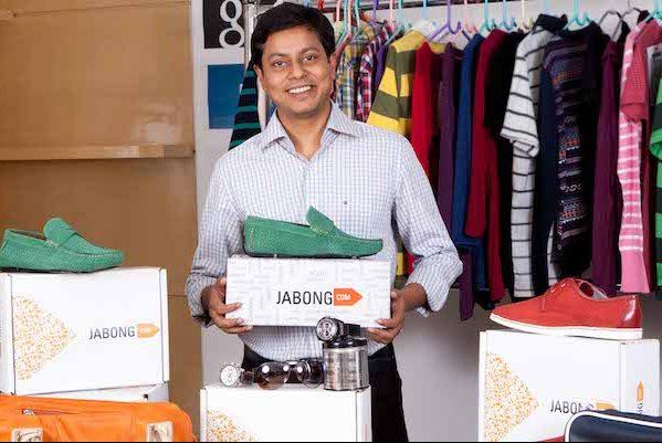 印度电商巨头 Flipkart 7000万美元收购本土时尚电商 Jabong