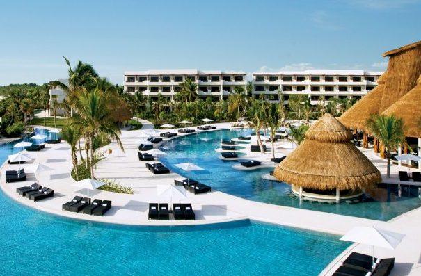 复星和海航求购加勒比海度假村集团 Apple Leisure Group,预期估值15亿美元