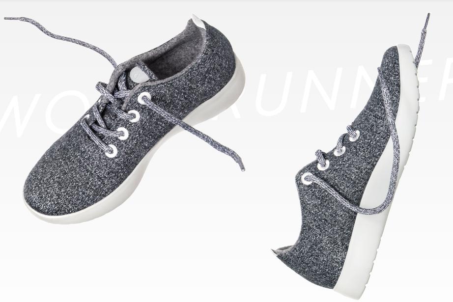 """号称""""世界上最舒服的运动鞋"""",新西兰初创品牌 Allbirds把硅谷风投家从粉丝变成股东"""