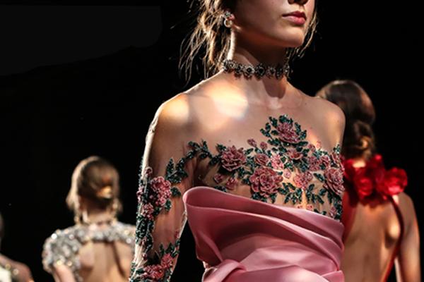 纽约时装周官方日程继续更新,又新增五位华人设计师