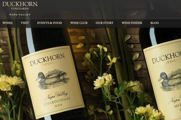 私募基金 TSG 收购四十年历史的美国葡萄酒集团 Duckhorn