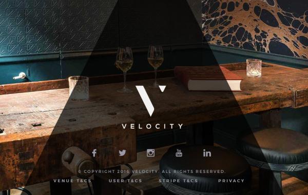 """""""最奢华的app之一"""":高档餐厅预订应用Velocity完成 2250万美元B轮融资"""