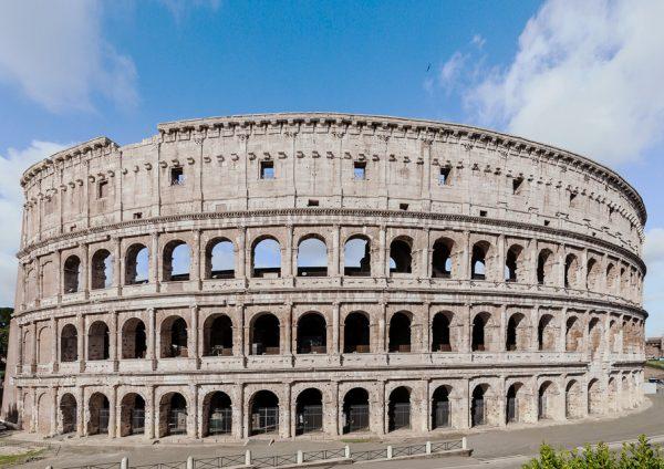 Tod's 出了2500万欧元修复罗马斗兽场,该不该享受20年形象使用权?