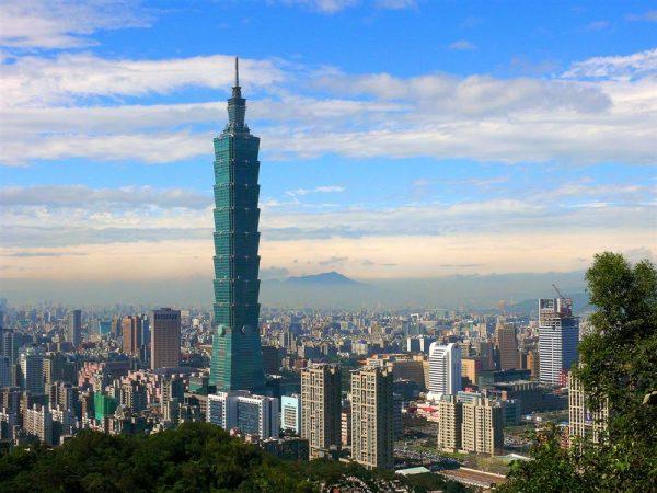 财务不透明!黑石集团终止对台北101大楼运营商7亿美元的投资计划