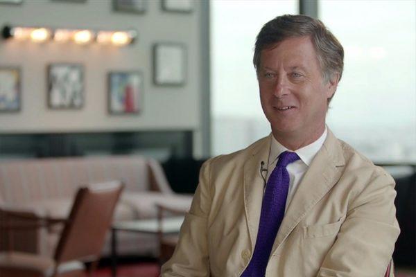 出身私募基金的雅高酒店集团 CEO 细述独到的投资和经营策略