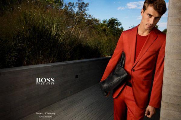 削减成本初见成效,Hugo Boss第二季度表现好于预期,未来将关闭更多门店