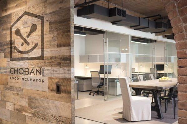 美国希腊式酸奶生产商 Chobani 开办首家天然食品创业孵化器