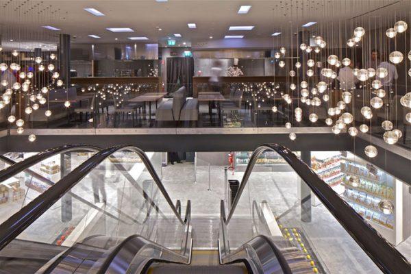 中国摩登大道集团放弃收购意大利奢侈百货 Excelsior Milano