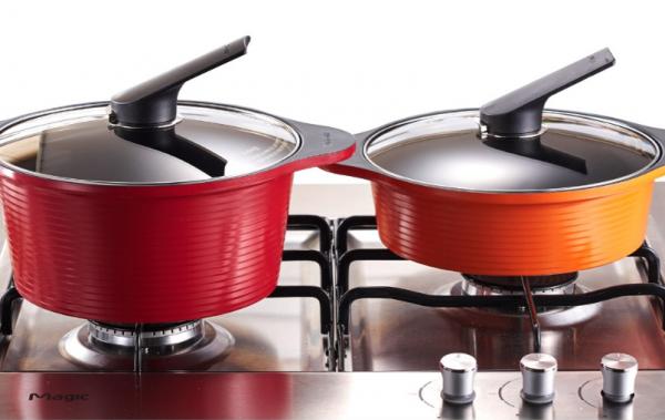 高盛联手韩国私募基金EastBridge, 收购韩国著名厨具品牌Happycall