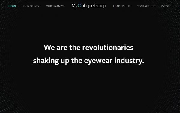 全球最大光学镜片公司-法国依视路收购互联网眼镜创业公司 MyOptique