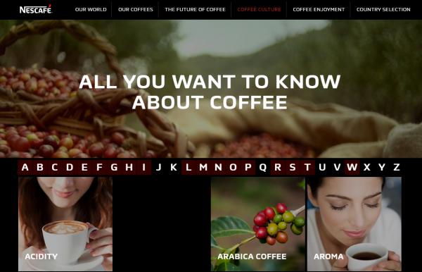 咖啡市场竞争激烈,雀巢如何保住行业老大地位?