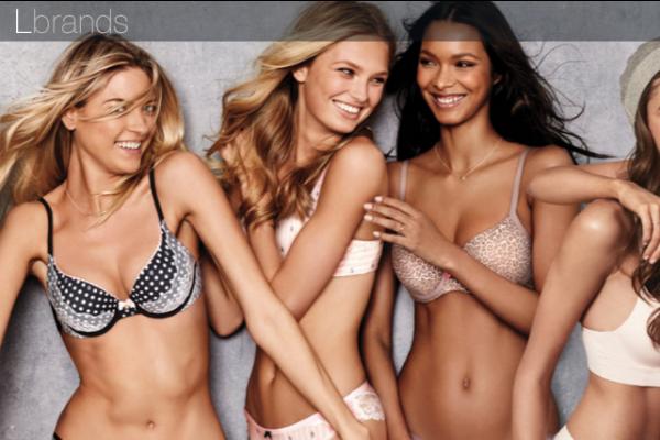 L Brands 第二季度利润同比增长 24.7%,维密可比销售增幅放缓