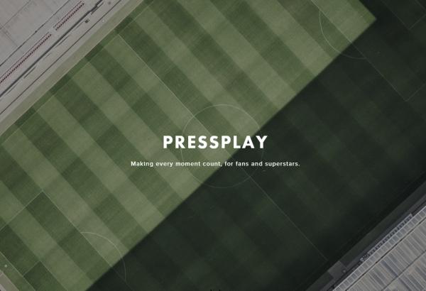 NBA球星库里和粉丝互动平台 PressPlay合作拓展中国商业活动