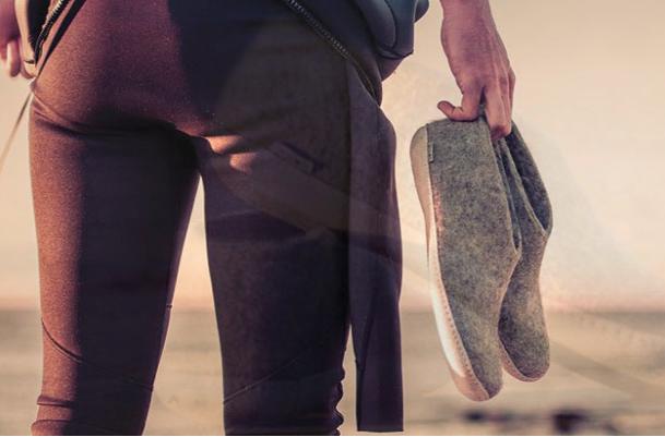 新西兰羊毛鞋为什么这么火?细数新时代羊毛制鞋潮流兴起的始末