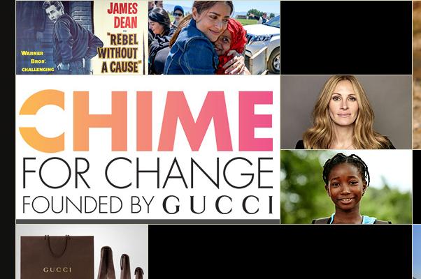 由 Gucci 联合发起的女权组织主办骇客大赛 Chimehack 3,为保护妇女提供技术解决方案