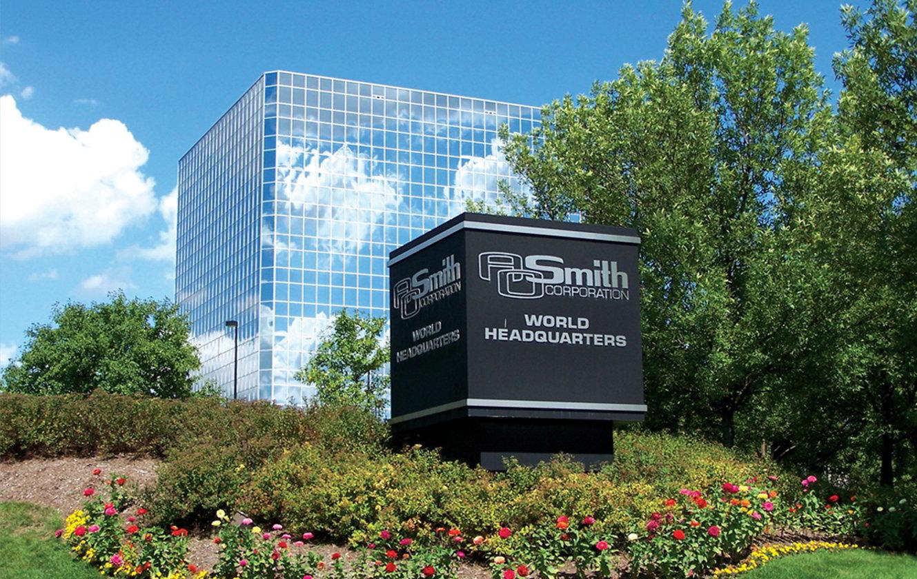 A. O. Smith 从  L Catterton手中收购净水器品牌 Aquasana,交易金额约8700万美元