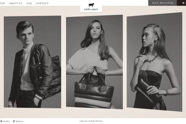 用在Chanel打工挣的钱,这位日本女设计师到非洲创立了一个高级包袋品牌