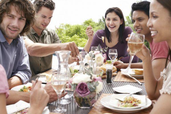 男爱精酿啤酒,女爱藜麦蔬菜!关于美国千禧代饮食偏好的调查报告