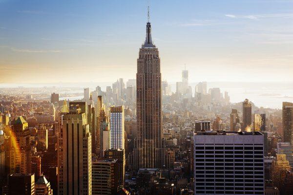 卡塔尔投资局斥资6.22 亿美元,收购纽约帝国大厦所有者 9.9%股权