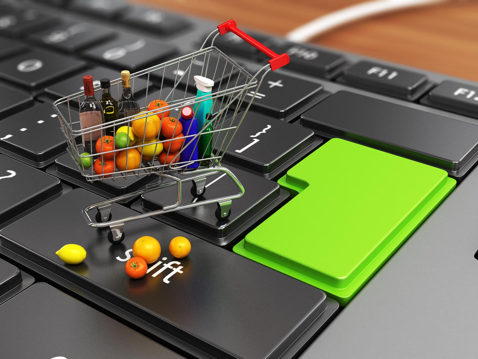 看四大国际消费品巨头如何走出不一样的电商之路