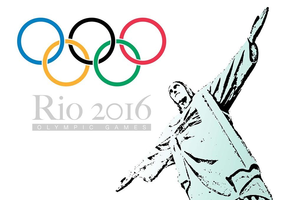 """奥运会背后的金主们:深度解读品牌赞助商的""""军备竞赛"""""""