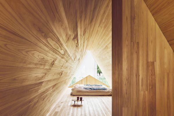 Airbnb 谋划五大创新项目:从改造日本老木屋,到开发独立目的地服务 app