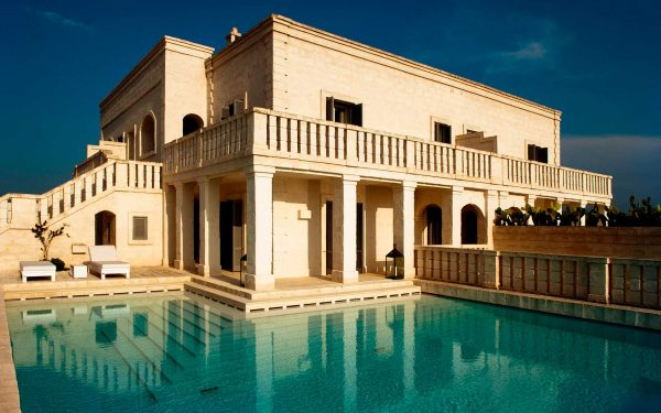 Virtuoso 年度十佳酒店评选结果出炉,意大利 Borgo Egnazia 夺魁