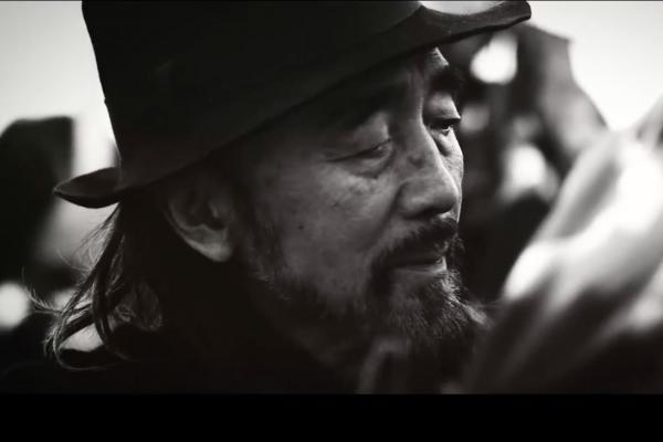 """山本耀司最新专访:""""我要告诉新锐设计师,欢迎到地狱来!"""""""