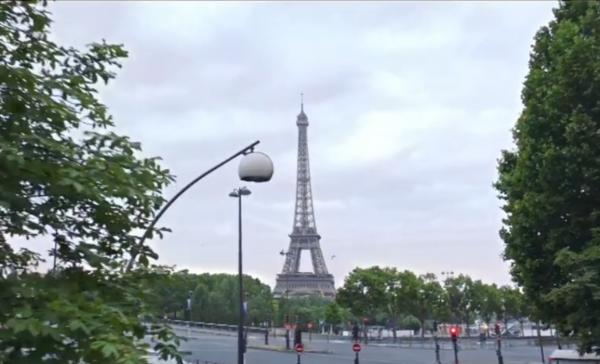 巴黎永远是巴黎!政府发布最新宣传片提振巴黎旅游业