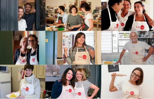 餐饮界的Airbnb,全球美食体验分享平台 VizEat 完成 380万欧元融资