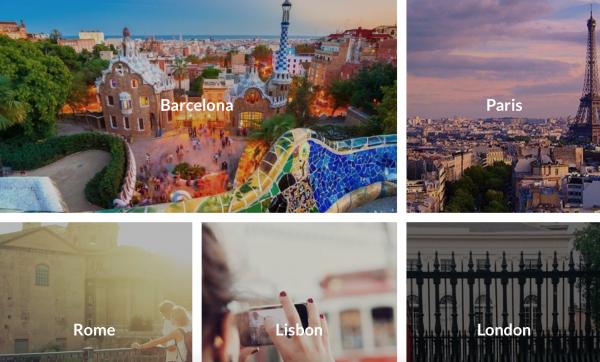 Airbnb 收购西班牙旅游体验平台 Trip4real