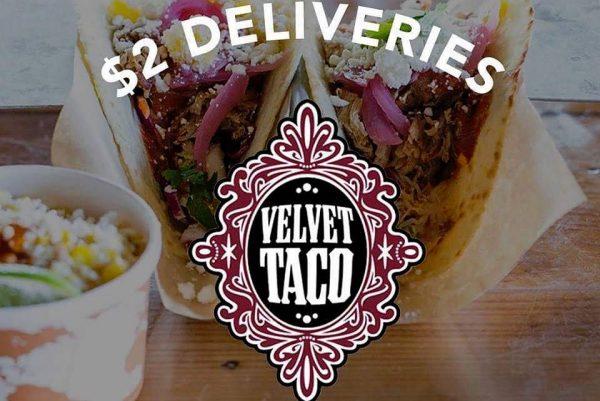全球最大消费品私募基金 L Catterton投资美国墨西哥卷饼快餐连锁 Velvet Taco