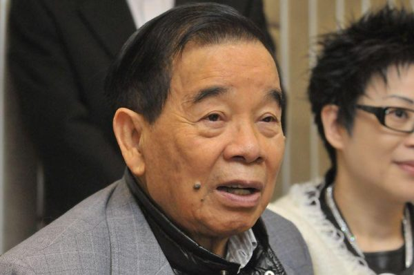 周大福集团及新世界发展创始人郑裕彤去世,享年 91岁