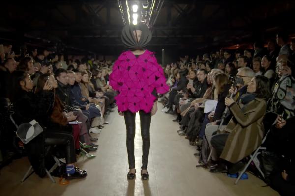 全球最难懂的时装设计师,川久保玲门下弟子:渡边淳弥 Junya Watanabe