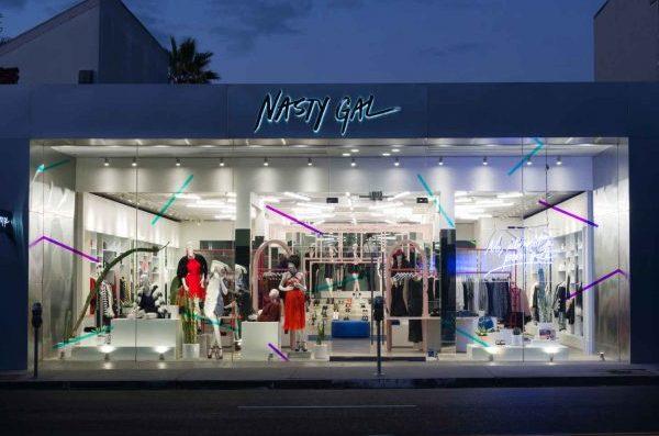第一代互联网时尚品牌的佼佼者 Nasty Gal 谋求整体出售,创始人转型打造IP