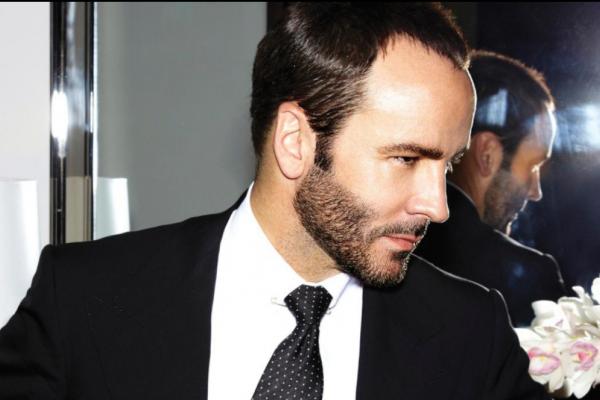 著名设计师 Tom Ford 第二部电影角逐金狮奖,名下豪宅天价待售