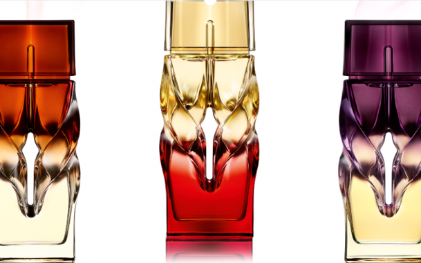 红底鞋设计师 Christian Louboutin 玩美妆上瘾,趁热打铁又有三款香水今秋开卖