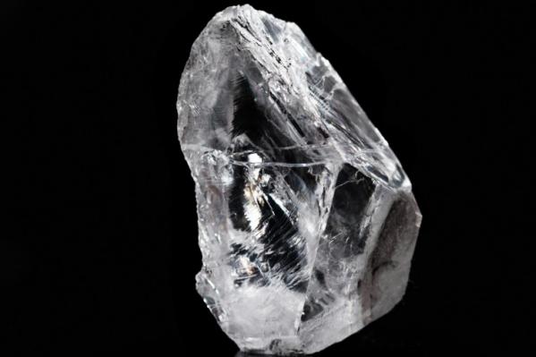 全球最贵钻石原石的买家现身巴黎古董双年展:瑞士珠宝商 de Grisogono