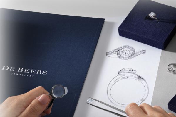 De Beers最新报告:千禧一代早晚还是会爱钻石,未来十年进入消费高峰期