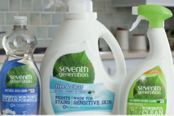 联合利华放弃收购 The Honest,目标改为同类天然护理品牌 Seventh Generation