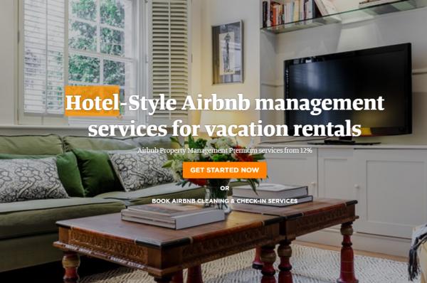 为 Airbnb 房东排忧解难,Hostmaker完成110万美元融资
