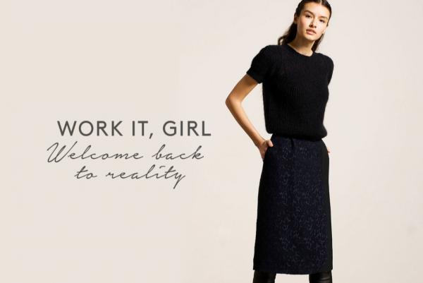 法国轻奢女装品牌 Tara Jarmon 将大部分股权出售给法国商人 Jean-Paul Bize