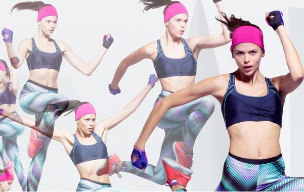 莱卡母公司推出运动面料交易平台,以及采用六款新面料的胶囊运动系列