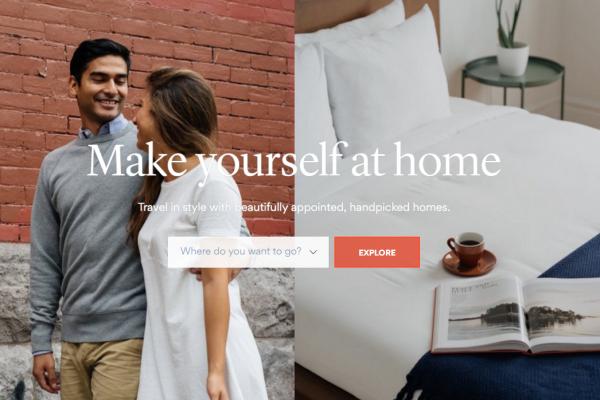 想做房东必须满足237项要求,家庭旅馆线上预订平台 Sonder 完成A轮融资1000万美元