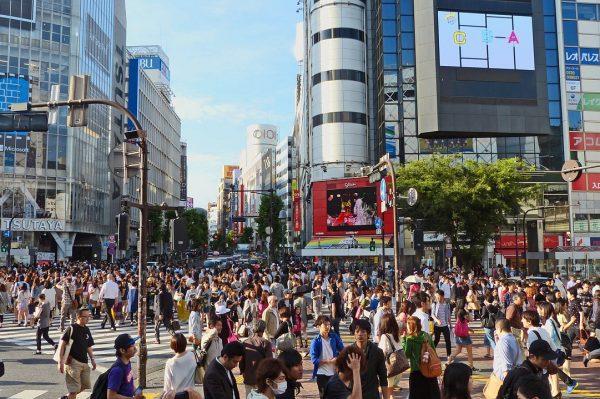 受中国游客消费偏好转变和跨境电商冲击,日本百货公司出现关店潮
