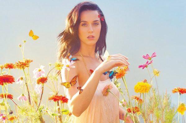 拥有整整两车库鞋子的 Katy Perry 进军时尚界绝非闹着玩! 联手香港利标成立合资公司
