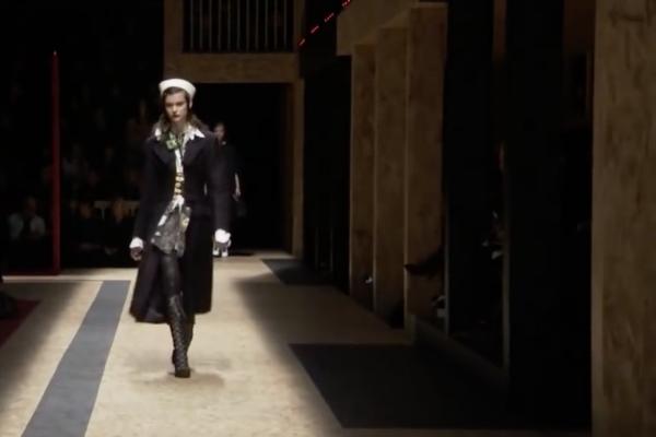 """""""意大利制造""""统一战线:米兰时装周将与鞋履皮具贸易展同期举办"""